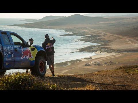 BFGoodrich presents: Race-Dezert's Off-Road Destinations: Pre-Running Baja with Bryce Menzies
