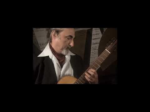 """FREDERIC CHOPIN: Nocturno Op. 9 No.2. SAŠA DEJANOVIĆ """"Vintage Guitars"""" - Enrique Garcia 1901"""