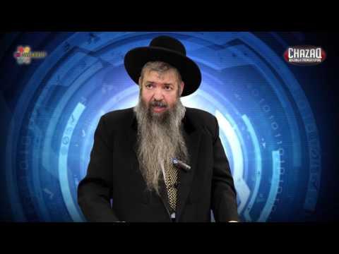 True Kindness - Rabbi Moshe Meir Weiss