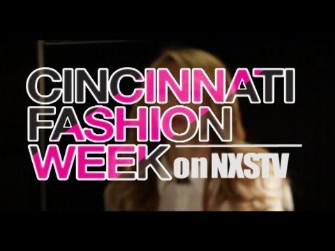 NXSTV @ Cincinnati Fashion Week