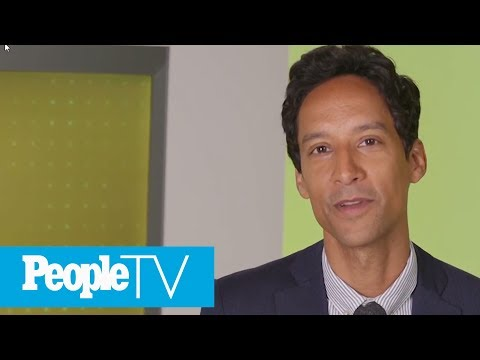 Danny Pudi Looks Back On His Career Starting From 'The West Wing'  PeopleTV  Entertainment Weekly