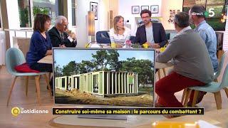 Construire Sa Maison Etape Par Les Tapes De La Construction D Une Des Fondations Au Toit Maxresdefault