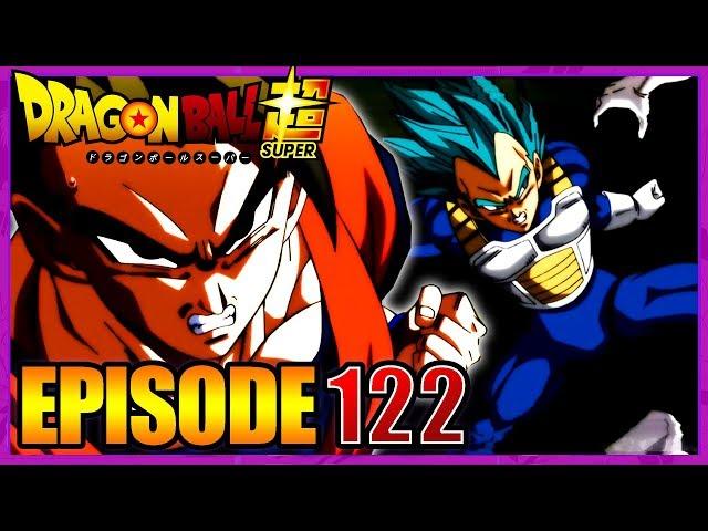 Dbtimes le retour de takahashi !! predictions dragon ball super episode 122-lpb 88