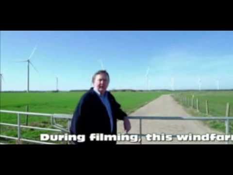 Greg Knight says 'no' to windfarms