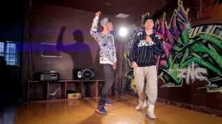 Come Back Home dance ver. | 2NE1 | Quang Dang & S.T 365