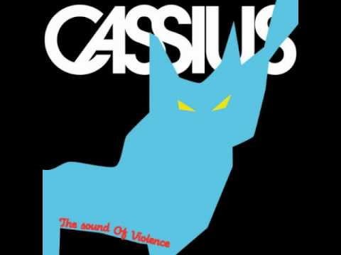 Cassius - The Sound Of Violence (Franco Cinelli Remix) [320k]