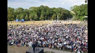 XXVIII Pielgrzymka Rodziny Radia Maryja na Jasną Górę: Godzinki ku czci Niepokalanego Poczęcia NMP