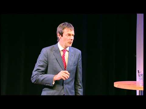 The Waterside Convention 2012 - Presentatie Lombard Odier