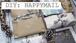 DIY Happymail