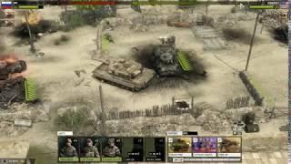 warfare online gameplay, обзор игры, первое впечатление!