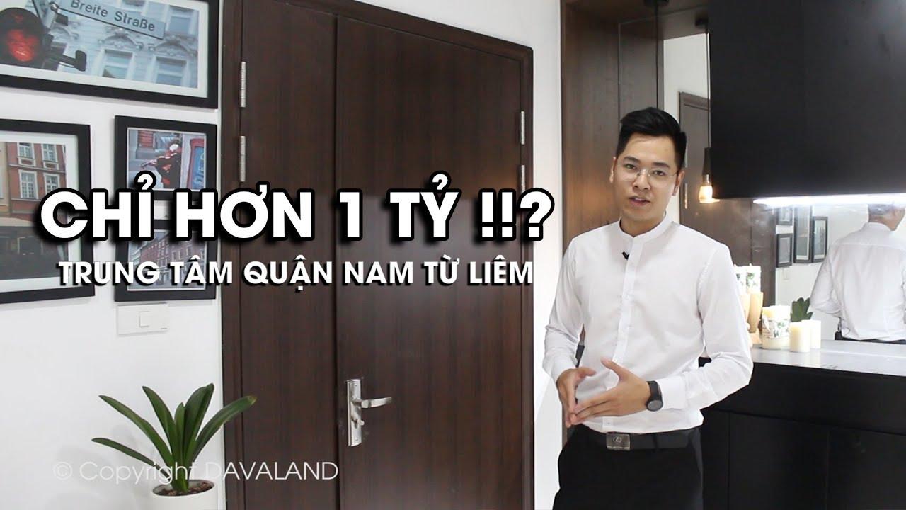 Khám Phá Căn Hộ Giá Rẻ Cực Hợp Lý Startup Tower – Hà Nội