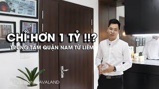 Khám Phá Căn Hộ Giá Rẻ Cực Hợp Lý Startup Tower - Hà Nội