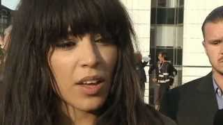 Loreen in Stockholm after victory in ESC (Part I)