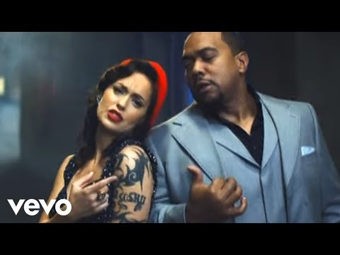 Клип Timbaland - Morning After Dark