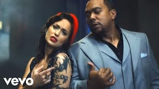 Timbaland - Morning After Dark ft. Nelly Furtado, Soshy (Official Music Video) thumbnail