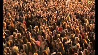 Korpiklaani - Wooden pints live at Wacken 2006