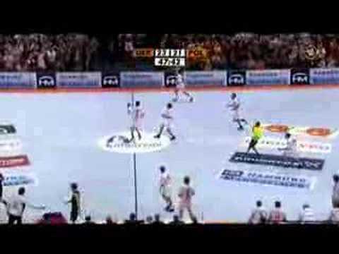 WM Handball Finale (O-Ton/Hoehner-Komposition)