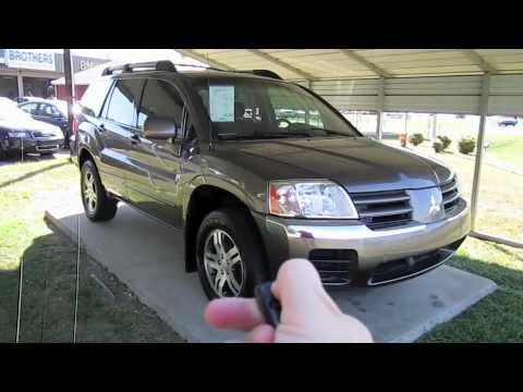 how to fix mitsubishi endeavour that doesnt start
