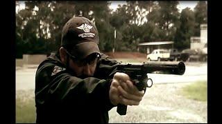 Искусство динамичного пистолета   часть 1