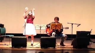 2017/11/19 第2回はじめの一歩ミュージックフェスティバル カッキー&し...