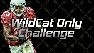 Can I Win An Online Ultimate Team Game While Only Running The Wildcat Formation? Madden NFL 16