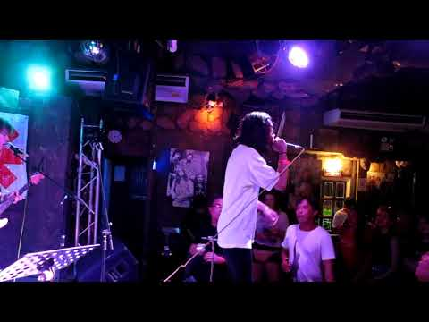 Dani California - Her Bloody Tampons Red Hot Chili Peppers Tribute Night 3: Me & My Friends