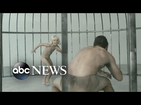 Sia Apologizes for 'Elastic Heart' Video, Starring Maddie Ziegler | Good Morning America | ABC News from YouTube · Duration:  2 minutes 45 seconds