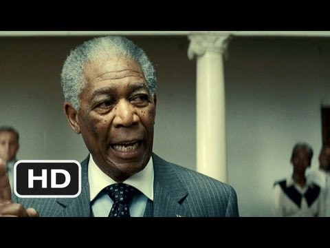 Invictus #3 Movie CLIP - This is the Time to Build Our Nation (2009) HD