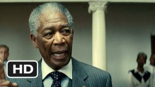 Download Invictus #3 Movie CLIP - This is the Time to Build Our Nation (2009) HD
