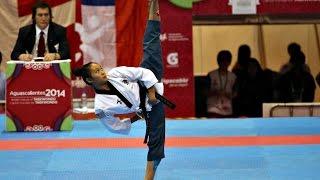Team-M @ 2014 World Taekwondo Poomsae Championships