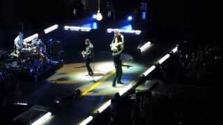 U2 - The Electric Co. live in Barcelona 05/10/2015 - Innocence + Experience Tour