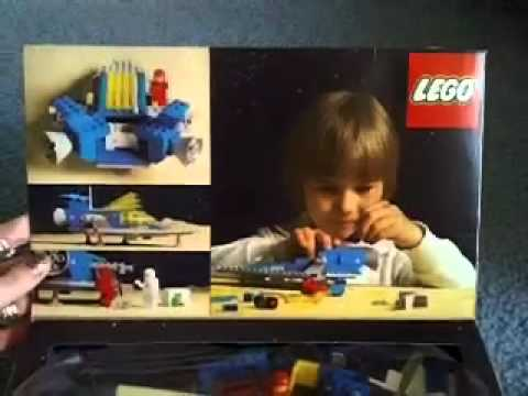 Vintage Thrift picking Haul 1979 Lego clothing Lennon books to ...