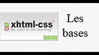 Tutoriel xhtml-css (introduction) | By NewDzign