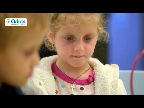 Халдун Зайада о синдроме раздраженного кишечника у детей