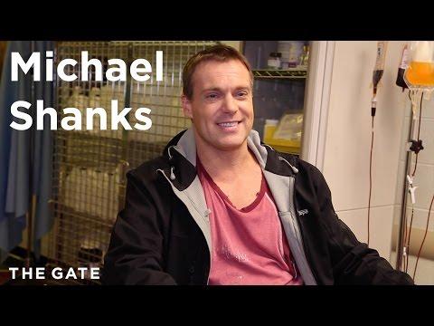 Michael Shanks on 'Saving Hope' season 4