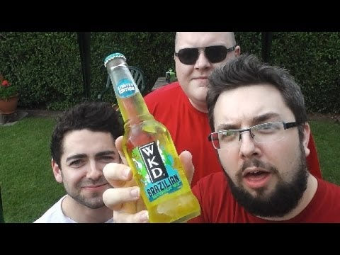WKD Brazilian Review