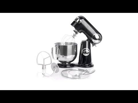 Cuisinart Precision Master 5.5Quart Stand Mixer