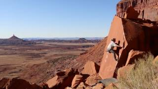 the pallbearer an indian creek first ascent