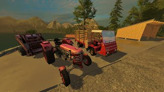 "[""SimulatorModding"", ""NL"", ""Southern"", ""Norway"", ""Farming"", ""Simulator"", ""15"", ""Norsk"", ""FS15"", ""SimulatorGaming"", ""Scandinavia"", ""Map"", ""LS15"", ""Norge"", ""Norwegian"", ""Farm"", ""Mod"", ""schowcase"", ""Netherlands"", ""Sim"", ""Euro"", ""Truck"", ""Dutch"", ""Making hay"