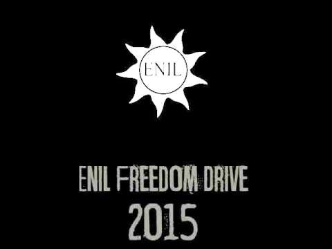 ENIL Brussels Freedom Drive 2015  Greek radio broadcast 2