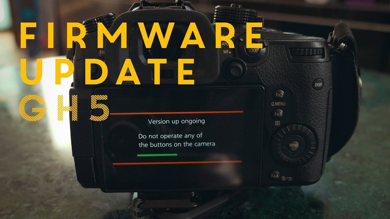 Dmc-lx5 firmware update service | download | digital camera.