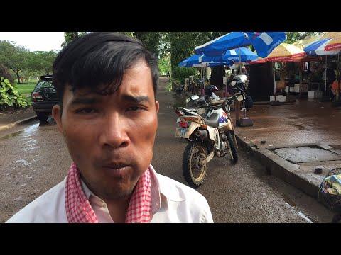 Cambodia Street Photography - Simon Taplin & Mike Browne