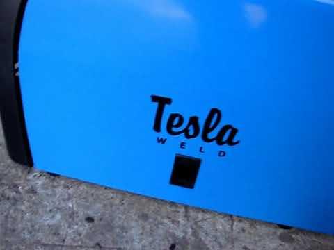Сварочный полуавтомат Тесла 285