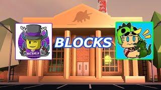 Nathorix Blox DinoNuggets and AneeCake (Roblox Drama)