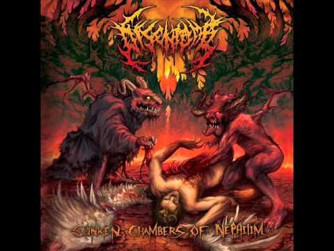 Disentomb-Sunken Chambers Of Nephilim(2010 Full Length)