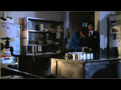 [DaiMao] Bokutachi no kougen hoteru - Mao making tea clip