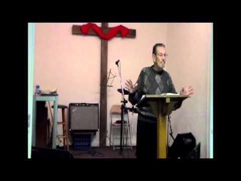 (37) Revealing Romans 12