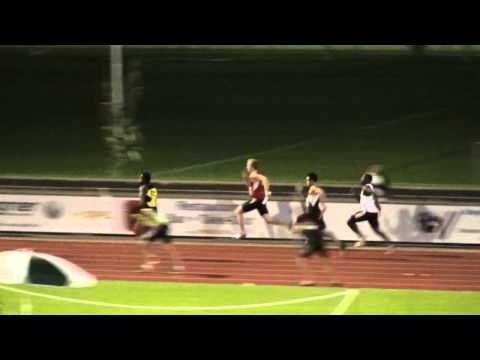 4x100m Hommes CS 2010