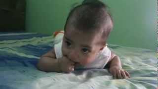 Juara Balita Imut 2013 Calon Bintang Iklan