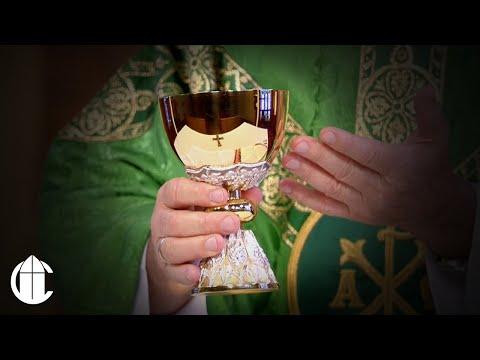 Catholic Sunday Mass: 8/23/20 | Twenty-First Sunday in Ordinary Time